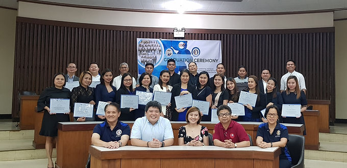 Education Program for Pinoy Migrants: Empowering Overseas Filipinos as Agents of Change and Transfor