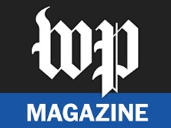 Logo_Washington Post Magazine