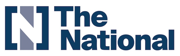 Logo_The National