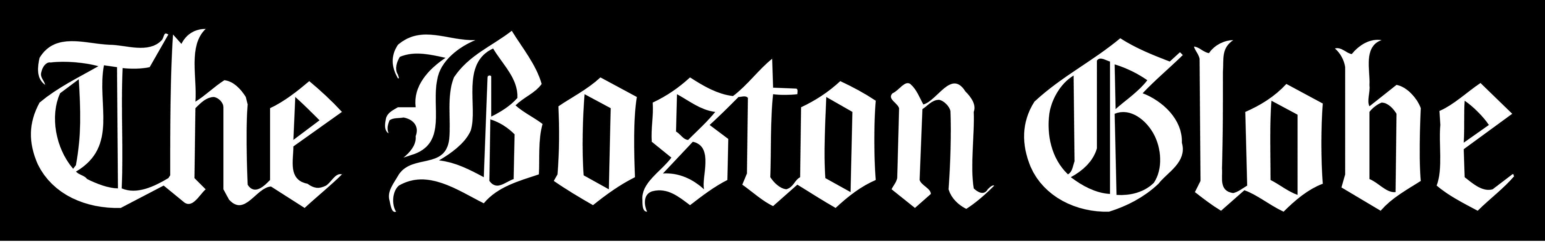 Logo_Boston Globe