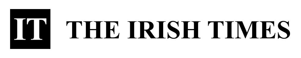 Logo_Irish Times