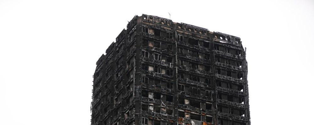 Grenfell Was No Ordinary Accident