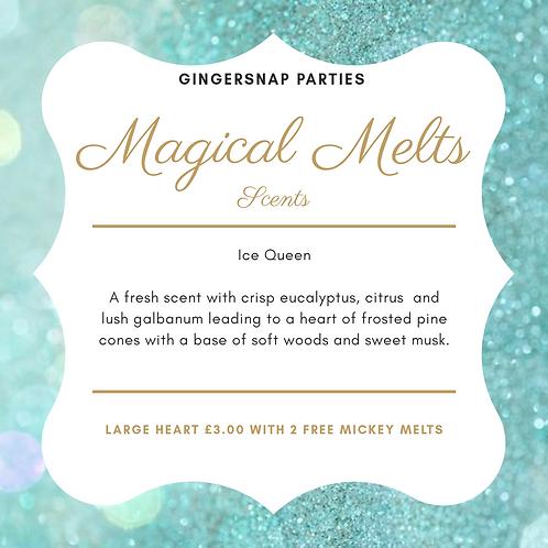 Ice Queen wax melts