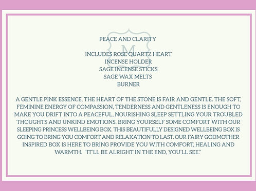 Peace & Clarity