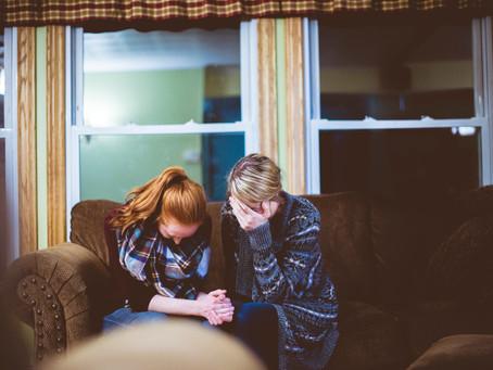 Two Types of Unpopular Prayer