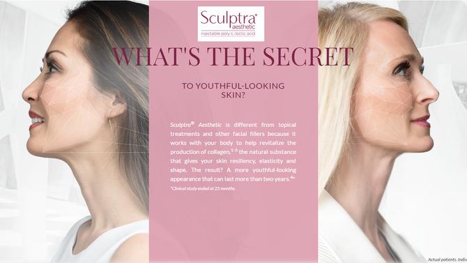 Got Wrinkles? Consider Sculptra®