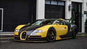 Oakley Design Bugatti Veyron