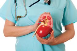 Chronic Kidney Disease-Lexington, KY