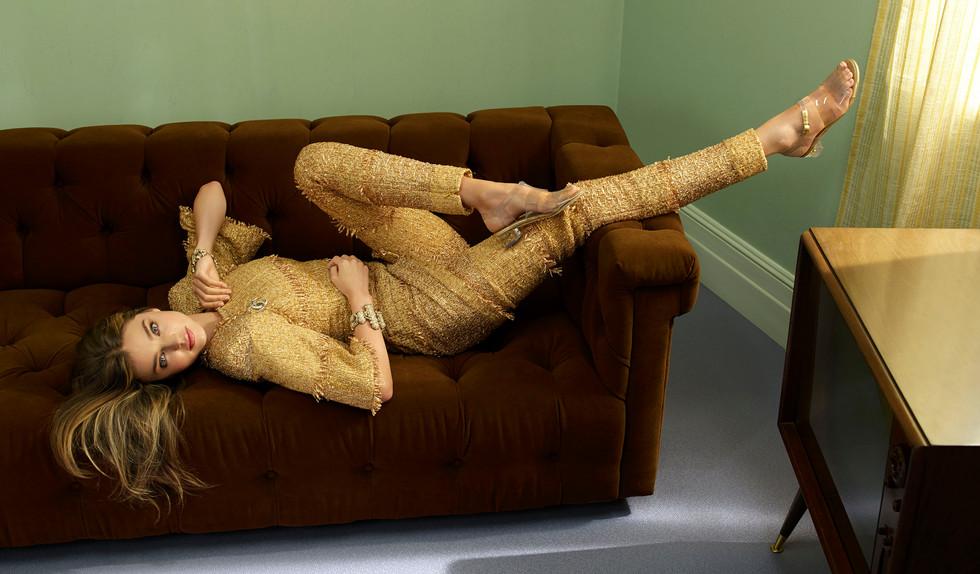Miranda Kerr, LA