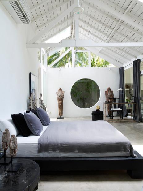 John Hardy's designer's home, Bali