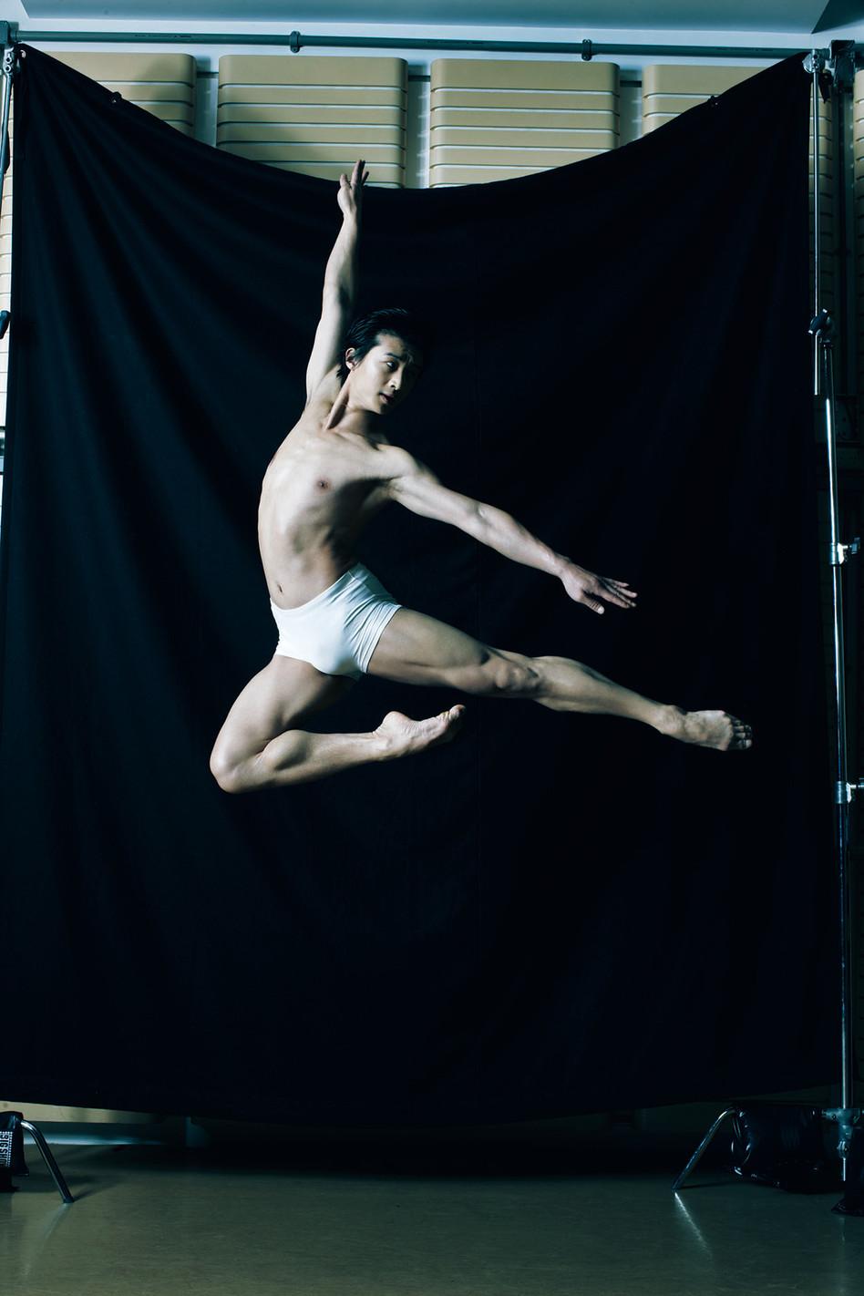 The Autstralian Ballet