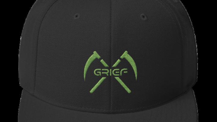Grief Qroak Hat