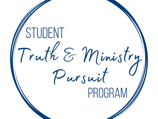 Student Truth & Ministry Pursuit Program