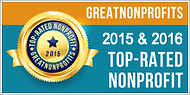 Top Rated Non-Profit