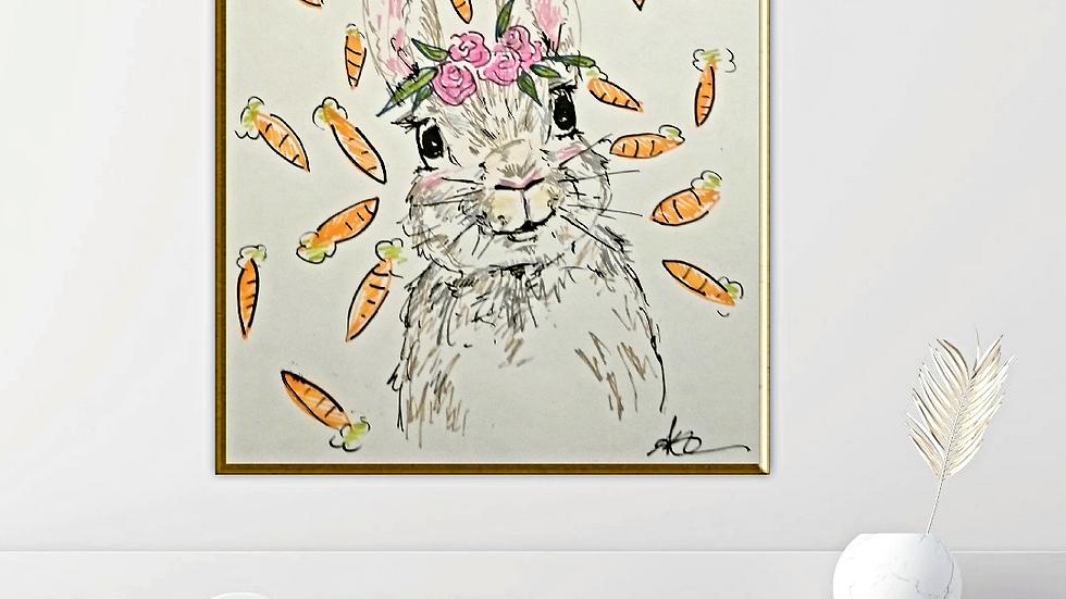 A Bunny's Dream