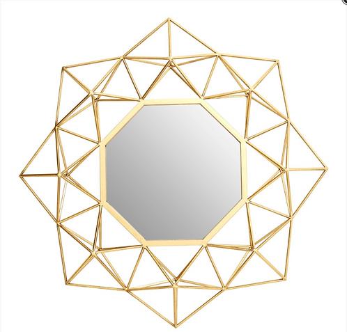 Farran Large 2 Sided Wall Mirror
