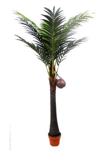 Artificial Coconut Palm tree