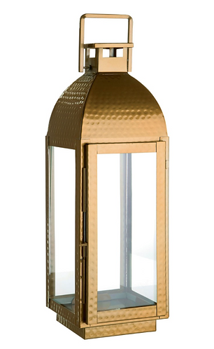 Ravi Small Lantern