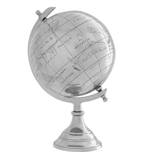 Churchill Small Globe