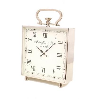 Ambassador Square Clock Large