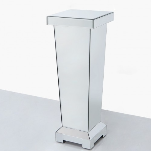 Classic Mirror Large Pillar