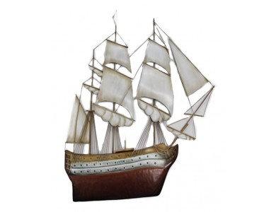 TimeLess WA Galleon