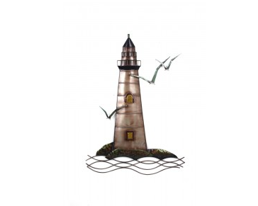 Wall Art Lighthouse
