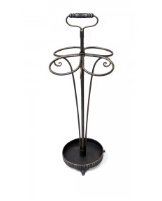 4 Loop Umbrella Stand