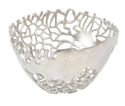 Apo Coral Aluminium Bowl