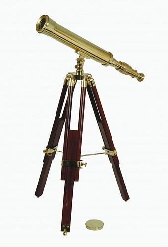 Harbour Master Telescope & Tripod