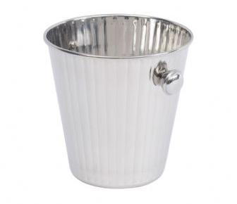 Fabrizio Nickel Ice Bucket