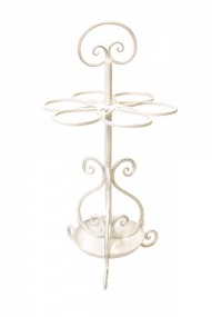 Umbrella stand 6 loop