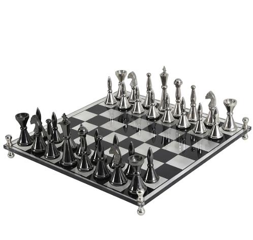 Yates Chess Set