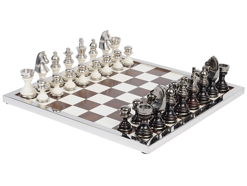Oversized Chess Set