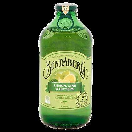 Bundaberg Lemon & Lime