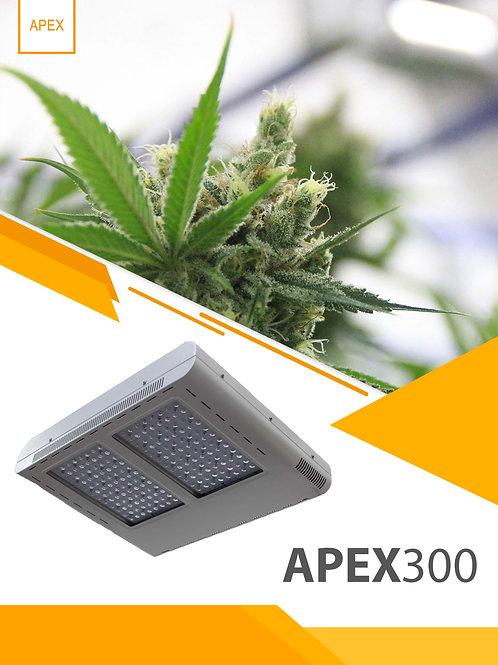 APEX- 300 LED Grow-light by Titan LED
