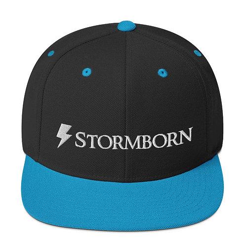 Stormborn Snapback Hat