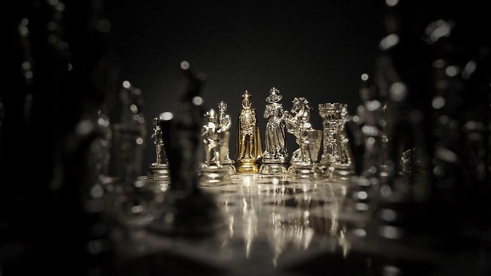 chess-gamer-king-queen-wallpaper-c7093a2