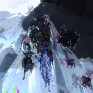 GW2 - Guild Mission Puzzle