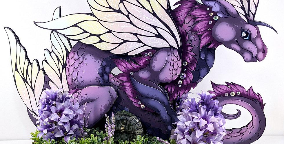 [OOAK] Titania's Guardian