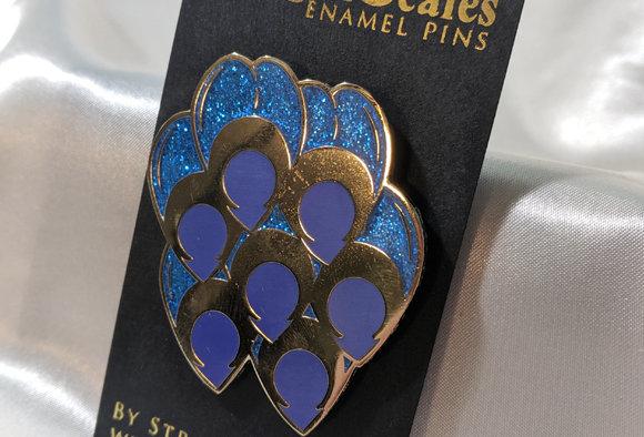 DragonScales Series 1 Pins