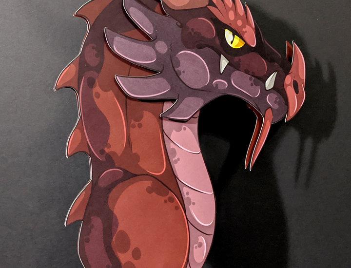Rick&Morty: Slut Dragons