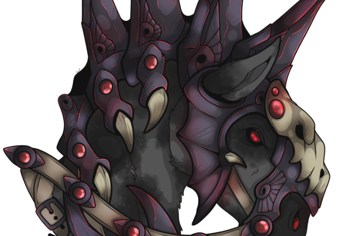 Onyx Warhorse