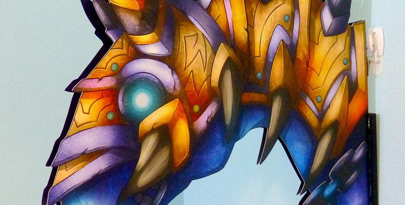 Warcraft: Invincible