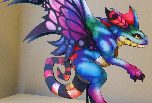 Warcraft: Brightwing