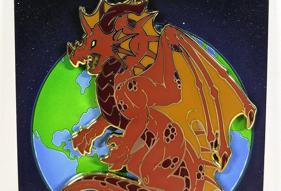 Worldwide Dragons B-GRADES