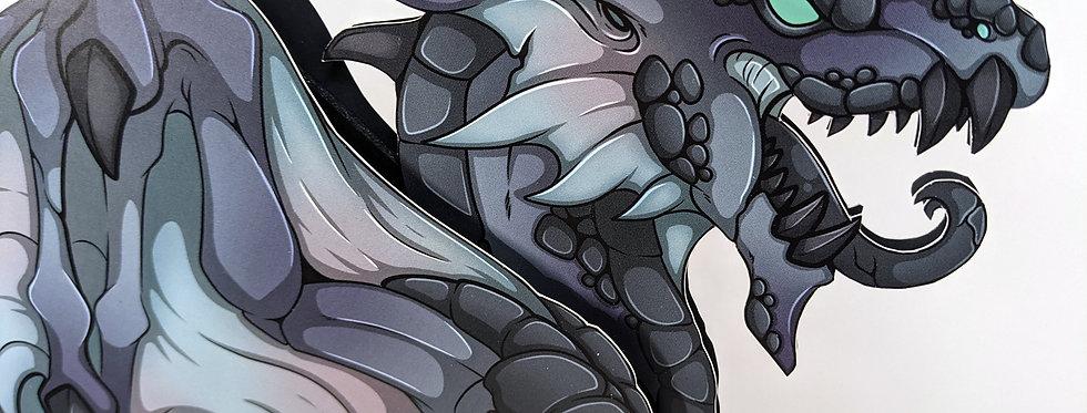 Garagoyle Dragon