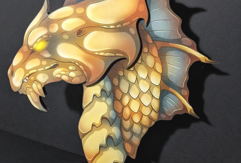 D&D Dragons