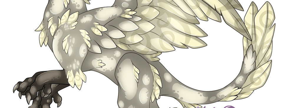 Lucent Gryphon