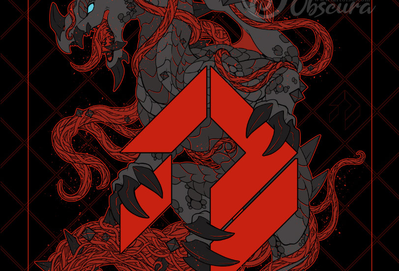 Destiny Dragons - SIVA